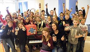Musikhauptschule Blindenmarkt